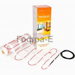 Резестивный кабель на мате UHC