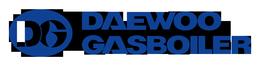 Котлы газовые DAEWOO (Дэу)