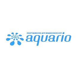 Циркуляционные насосы Aquario