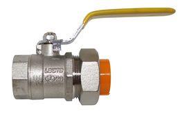 Краны для гофры Вода и Газ Lavita