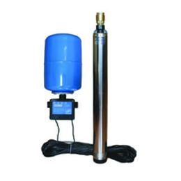 Системы автоматического и интеллектуального водоснабжения