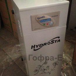 Напольные газовые HydroSta