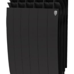 Royal Thermo BiLiner 500 Noir Sable - 6