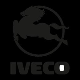 Гофра глушителя IVECO