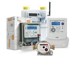 Измерительные приборы и приборы учёта