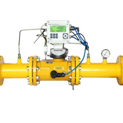 система учета расхода газа