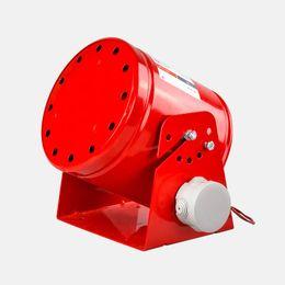 Генераторы огнетушащего аэрозоля с лабиринтным охлаждением (серия АГС 8)