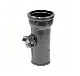 Ревизии Чугунная канализация