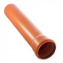 Трубы Наружная канализация