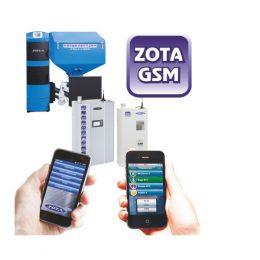 GSM ZOTA