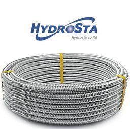 Гофрированная труба из нержавеющей стали HydroSta