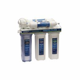Kristal Filter Aquamarine x5
