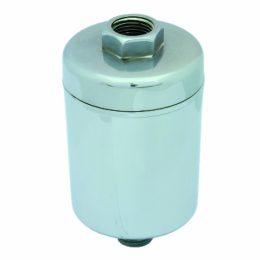 Kristal Filter Zircon Silver 1