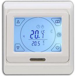 Терморегуляторы для теплого пола LAVITA