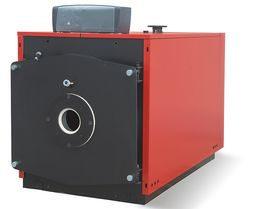 Котлы газ-дизель без горелки CRONOS (БУРАН) 300-1300 кВт