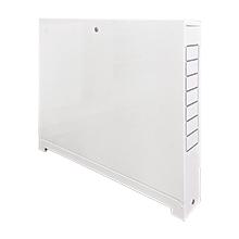 Шкаф коллекторный металлический накладной
