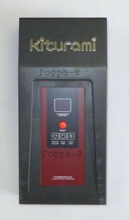 Блок управления Kiturami (Китурами)