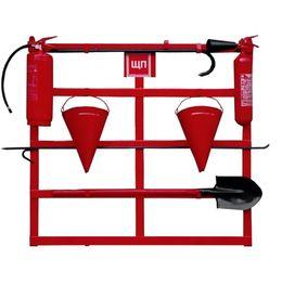Комплектующие пожарного щита
