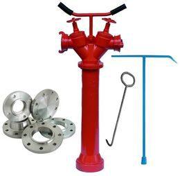 Оборудование для работы с гидрантами
